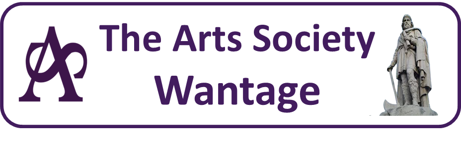 The Arts Society Wantage