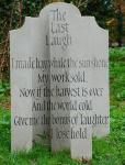 John Betjeman Poem