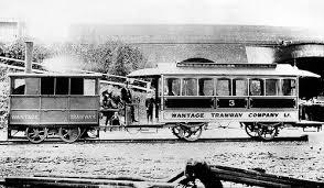 Wantage Tramway